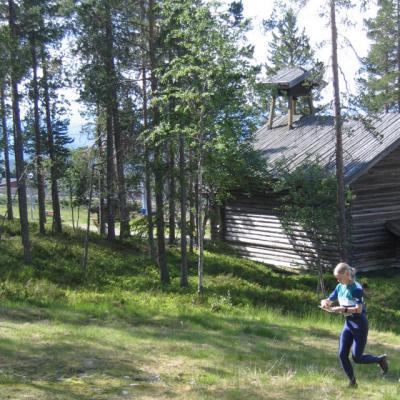 OL-Skytte 2005